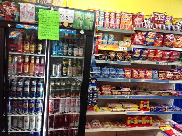 Self Service Convenience Store, Confectionery, Tobacco, Full Free off Licence for sale in St Luke's for sale