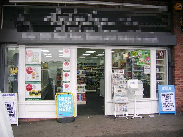 Superbly Fitted Self Service Convenience Store, Counter News, Confectionery, Tobacco, Full Free off Licence, Shropshire for sale