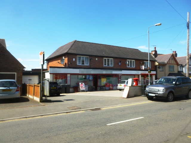 Spacious Detached Freehold Village Self Service Convenience Store, Counter News, Confectionery, Tobacco, Community Post office, Worcestershire for sale