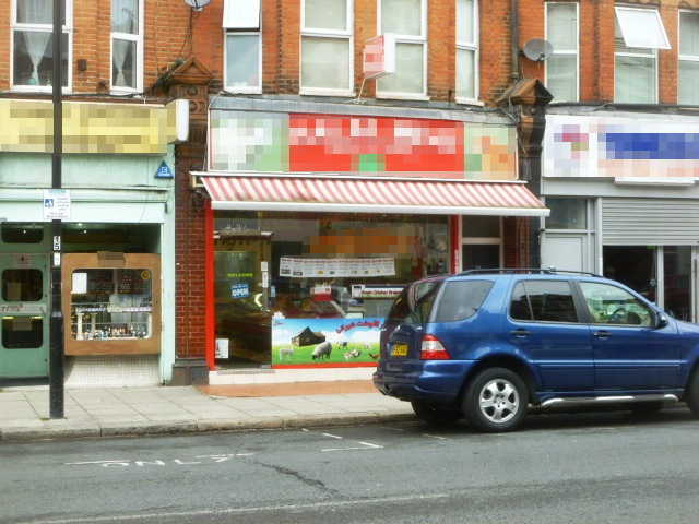 Spacious Superbly Fitted Butchers, North London for sale