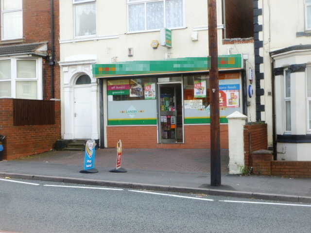 Well Established Semi-detached Self Service Convenience Store, Counter News, Confectionery, Tobacco, Full Free off Licence Plus On Line National Lottery, West Midlands for sale