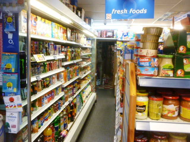 Convenience Store and Off Licence in Caterham For Sale