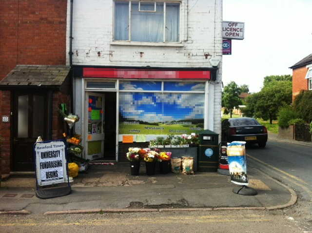 Self Service Convenience Store, Counter News, Confectionery, Tobacco, Full Free off Licence Plus On Line National Lottery, Herefordshire for sale
