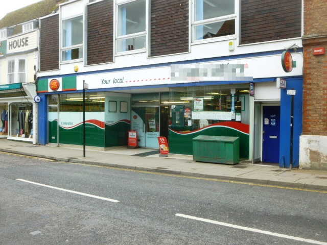 Self Service Convenience Store, Counter News, Confectionery, Tobacco, Full Free off Licence Plus Main Post office, Essex for sale