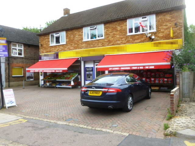 Supberly Fitted Self Service Convenience Store, Full Free off Licence, Hertfordshire for sale
