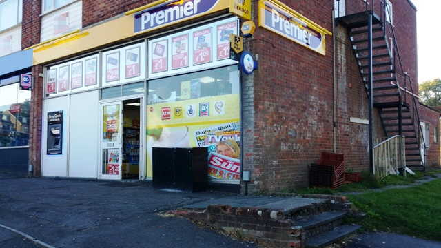 Self Service Convenience Store, Counter News, Confectionery, Tobacco, Full Free off Licence Plus On Line National Lottery, South Wales for sale