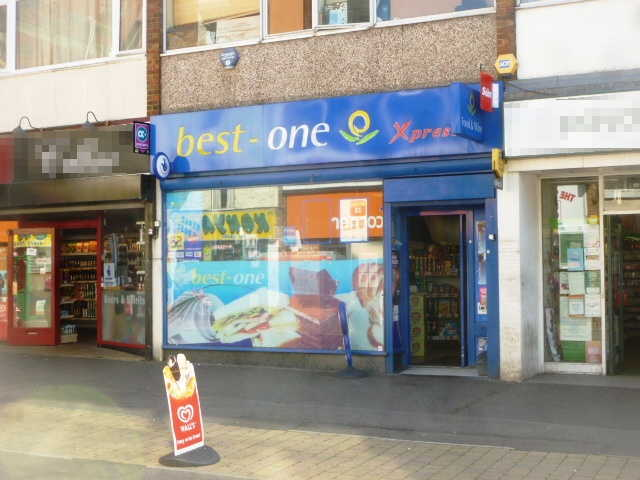 Self Service Convenience Store, News, Confectionery, Tobacco, Full Free off Licence, Kent For Sale