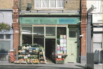 General Store, Butchers and Fruit & Greens Shop in West London For Sale