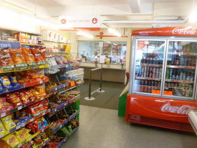 Well Fitted Self Service Convenience Store, Counter News, Confectionery, Tobacco, Full Free off Licence Plus Main Post office, Dorset for sale