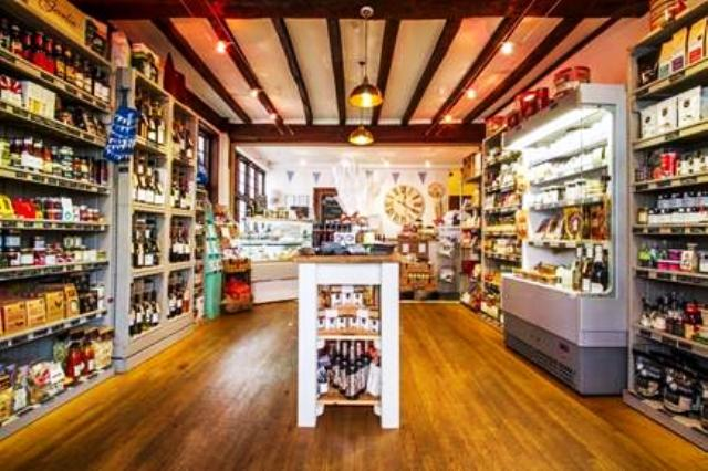 Exceptional Delicatessen (Fully Licensed) Based In Historic Surrey Market Town, Surrey for sale