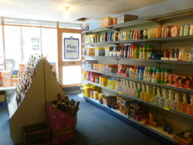Well Established Full Free off Licence, Confectionery, Tobacco Slight Convenience Groceries Plus On Line National Lottery for sale in Hampshire for sale