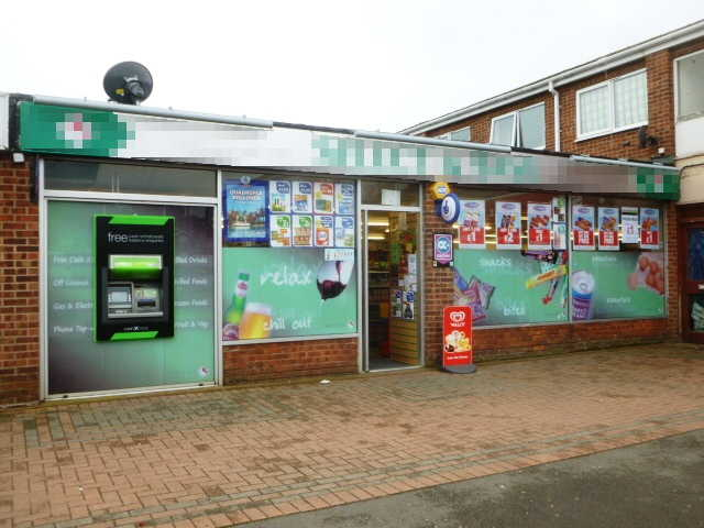 Well Established Self Service Convenience Store, Warwickshire For Sale