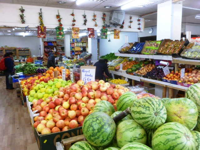 Profitable Self Service Fruit and Greens for sale in Ilford for sale