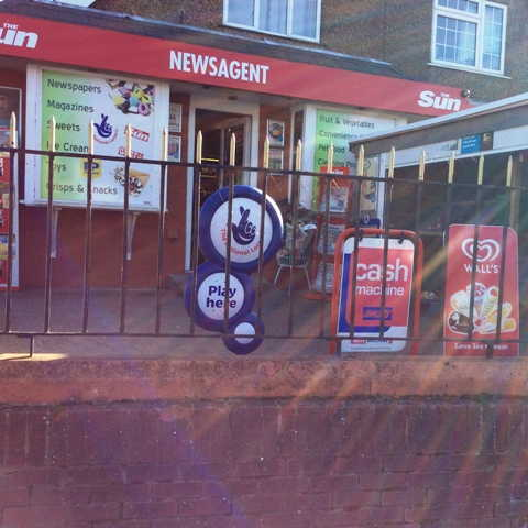 Self Service Convenience Store, Counter News, Confectionery, Tobacco, Full Free off Licence Plus On Line National Lottery, Kent for sale