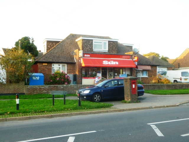 Freehold Detached Self Service Convenience Store, News, Confectionery, Tobacco, Full Free off Licence