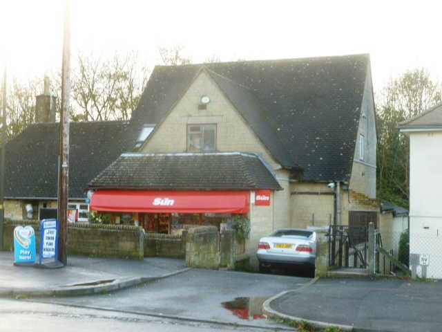 Profitable Reconstitued Cotswold Stone Virtually Freehold (Leasehold Property Approximately 73 Years Unexpired  Ground Rent �10 Per Annum - Fixed No Revisions)Semi-detached Self Service Convenience Store, News, Confectionery, Tobacco, Full Free off Licence, Gloucestershire For Sale
