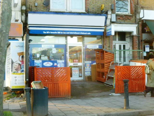 Self Service Convenience Store, Counter News, Confectionery, Tobacco, Full Free off Licence, South London For Sale