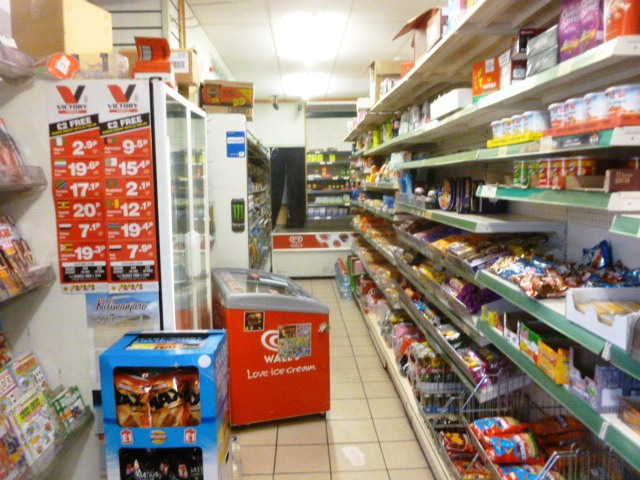 Self Service Convenience Store, Counter News, Confectionery, Tobacco, Full Free off Licence for sale in East London for sale
