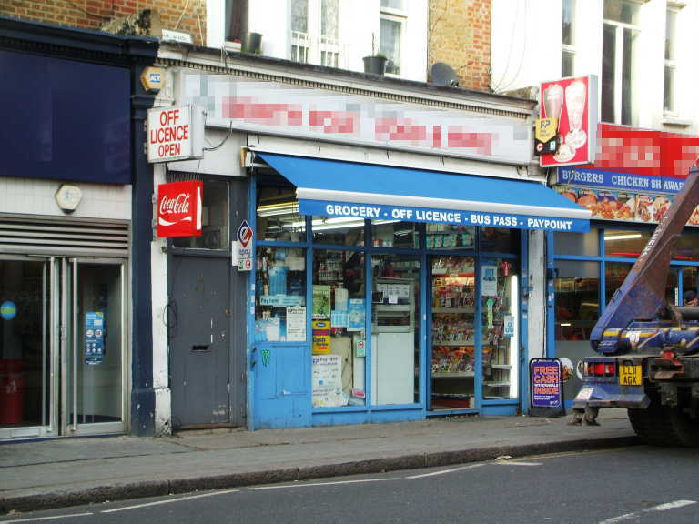 Profitable Self Service Convenience Store, Counter News, Confectionery, Tobacco, Full Free off Licence, West London For Sale