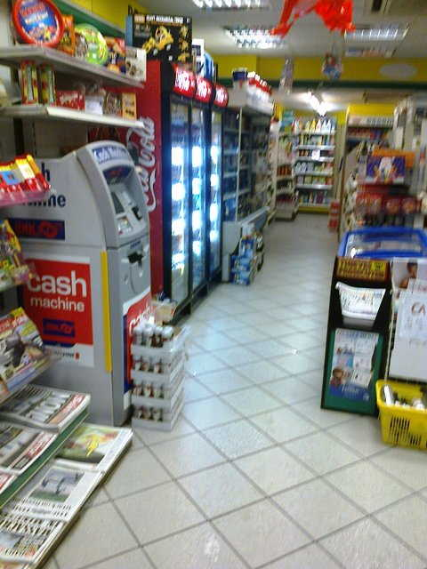 Convenience Store with Off Licence in Dorset For Sale