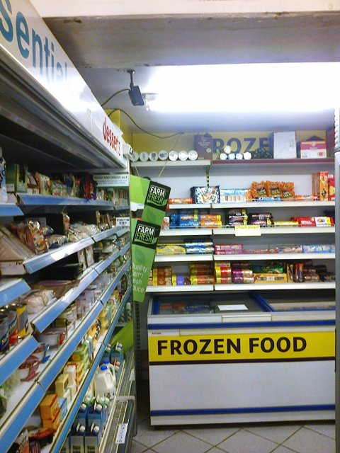 Well Fitted Self Service Convenience Store, Mainly Counter News, Confectionery, Tobacco, Full Free off Licence for sale in Weymouth, Dorset for sale