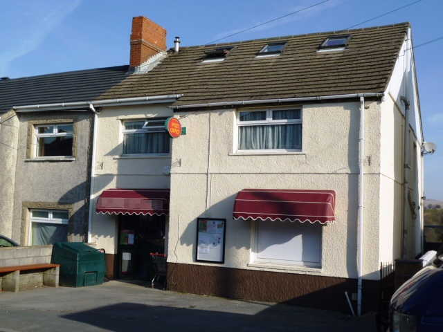 Convenience Store, General Store, Off Licence, Post Office and Supermarket for sale in South Wales