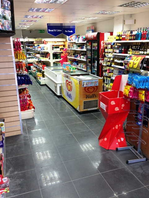 Newsagent, Off Licence and Convenience Store in Rochester For Sale