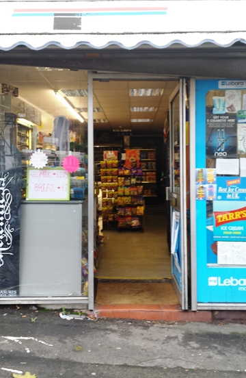 Full Free off Licence Plus Confectionery, Tobacco Slight Convenience Groceries, Somerset For Sale