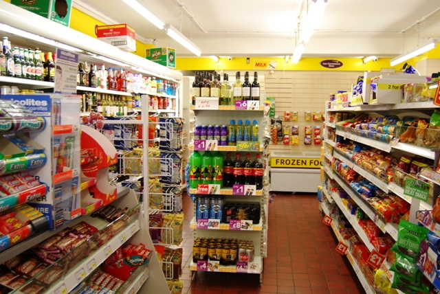 Sell a Convenience Store with Off Licence in Hampshire For Sale