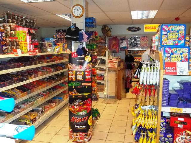 Self Service Convenience Store, Counter News, Confectionery, Tobacco, Full Free off Licence, National Lottery for sale in South Wales for sale
