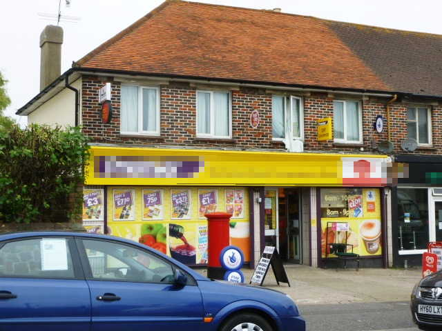 General Store, Off Licence and Post Office in West Sussex For Sale