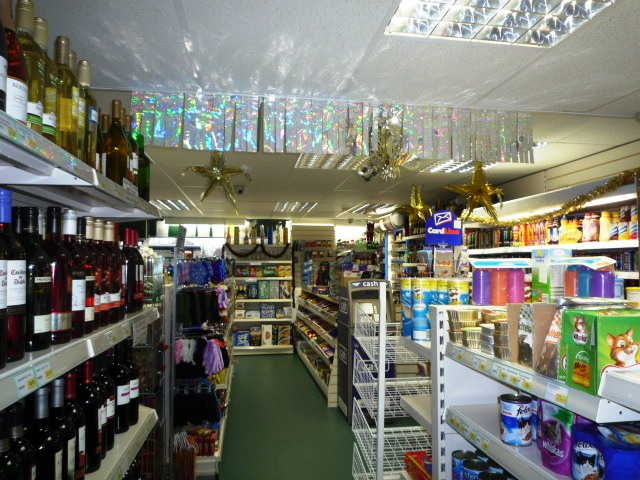 Well Fitted Self Service Convenience StoreCounter News, Full Free off Licence for sale in Grays for sale