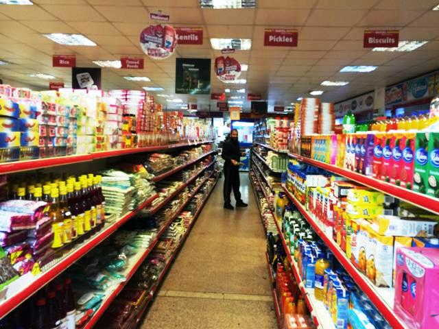 Convenience Store and Fruit & Greens Shop in Birmingham For Sale