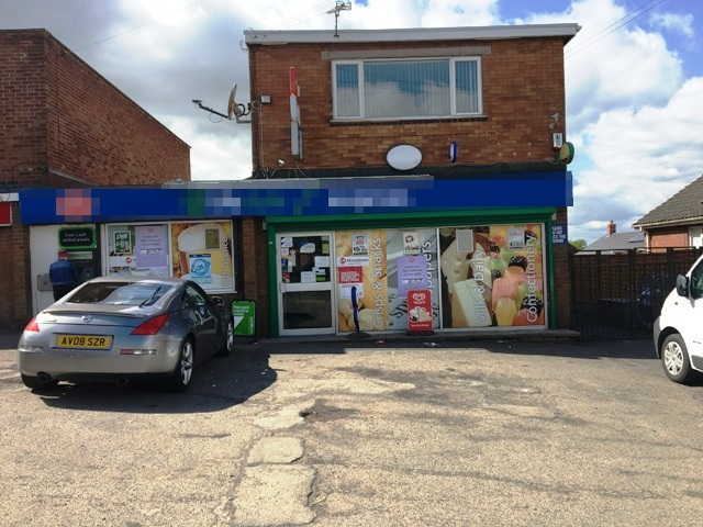 General Store, Off Licence and Post Office in Staffordshire For Sale