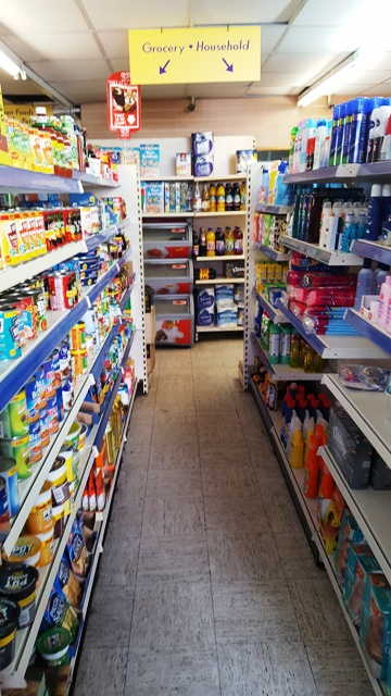 Well Established Self Service Convenience Store, News, Confectionery, Tobacco, Full Free off Licence for sale in Upminster for sale