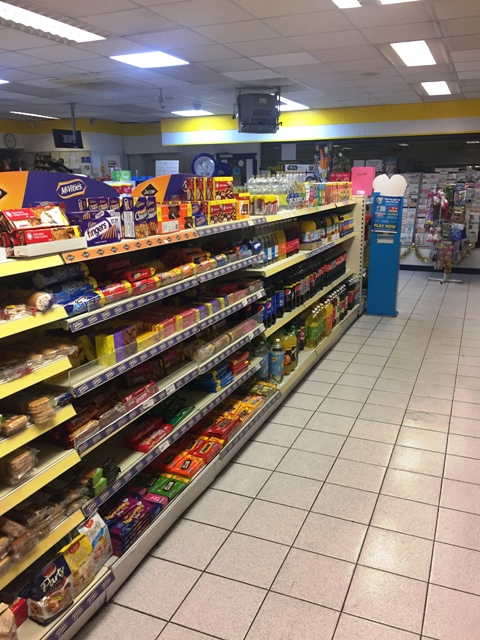 Convenience Store with Off Licence in Abertillery For Sale for Sale