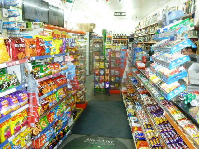 Profitable Well Equipped Self Service Convenience Store, Counter News, Confectionery, Tobacco, Full Free off Licence for sale in Central London for sale