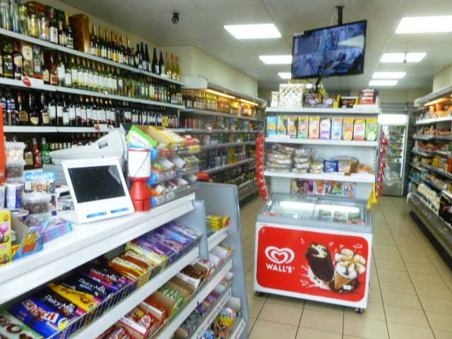 Self Service Stores, Counter News, Confectionery, Tobacco, Full Free off LicenceReduced For Quick Sale for sale in Berkshire for sale
