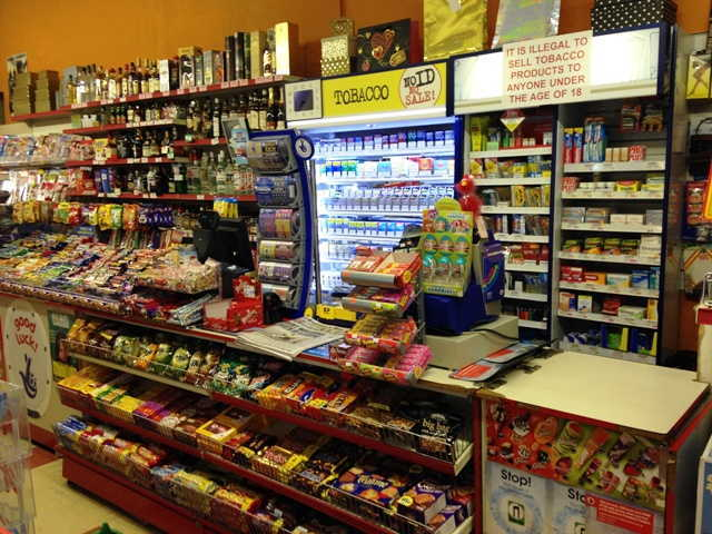 Self Service Convenience Store, Counter News, Confectionery, Tobacco, Full Free off Licence for sale in Wolverhampton, West Midlands for sale