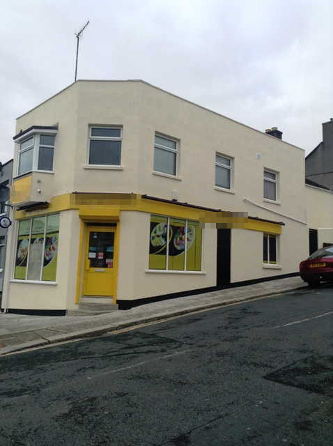 Convenience Store & Off Licence with accommodation in Devon For Sale