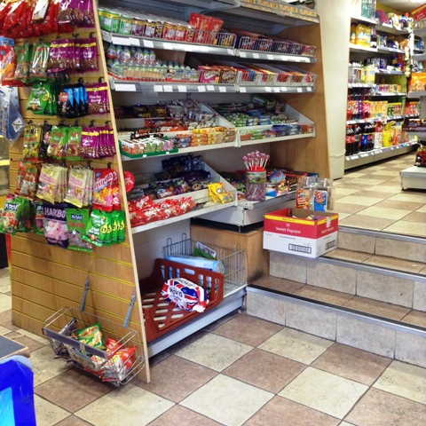 Buy a Convenience Store & Off Licence with accommodation in Devon For Sale