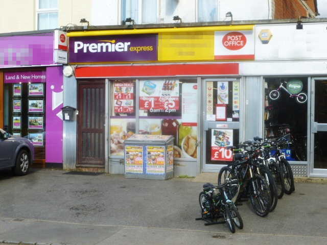 General Store, Off Licence and Post Office in Berkshire For Sale