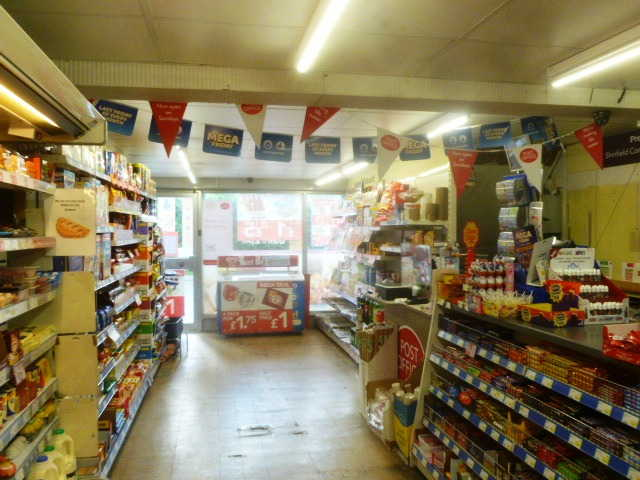 Buy a General Store, Off Licence and Post Office in Berkshire For Sale