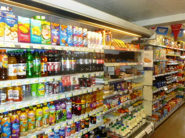 Sell a General Store, Off Licence and Post Office in Berkshire For Sale