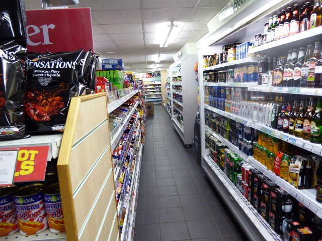 Supermarket, Newsagent and Off Licence in Wolverhampton For Sale