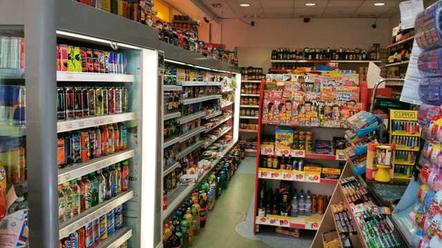 Convenience Store with Off Licence in Swindon For Sale