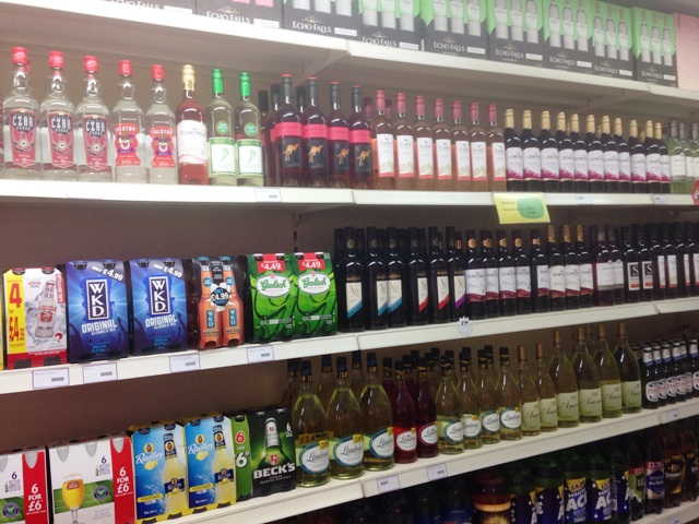 Sell a Convenience Store and Off Licence in Wigan