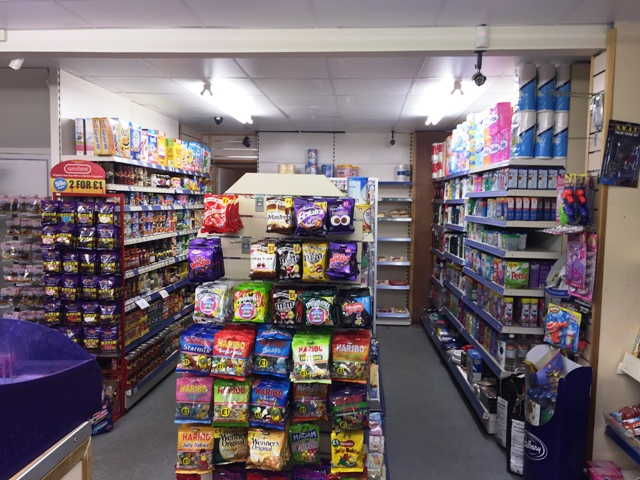 Convenience Store and Off Licence in St Helens For Sale