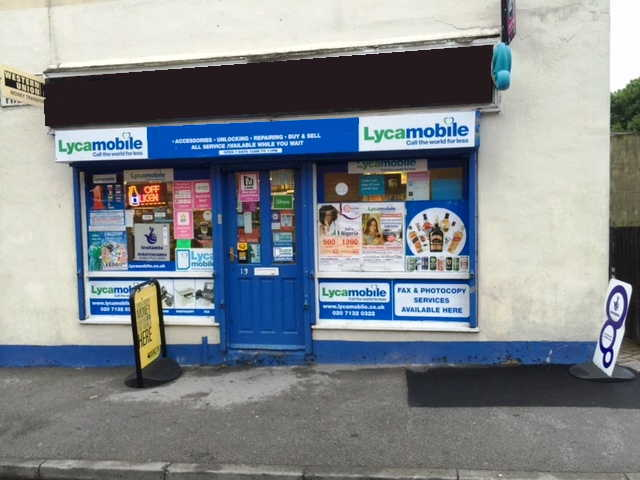 Convenience Store and Off Licence in West Yorkshire For Sale