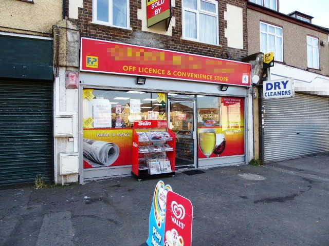 Supermarket with Off Licence in Surrey For Sale